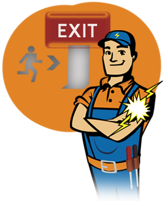 exit-emergency-lighting​